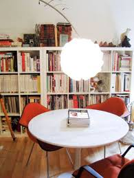 Floor Lamps An Alternative To Dining Room Pendants