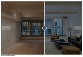An NYC Apartment Renovation Before After