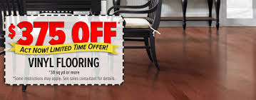 Luxury Vinyl Flooring At Affordable Prices