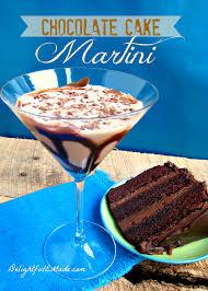 Kahlua Pumpkin Spice Martini by Chocolate Cake Martini Delightful E Made