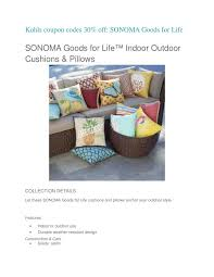 Kohls Coupon Codes 30 By Linda Linda - Issuu