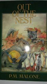 Out Of The Nest Deep Woods Trilogy Series Book I