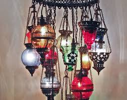ChandelierBeautiful Southwestern Chandeliers Lamp Shades Are The Easiest Way To Add Authentic Southwest