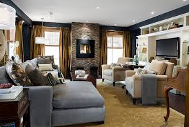 i like the placement of the furniture living room family room by