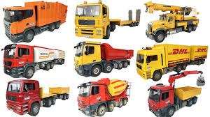 Best Of Bruder Trucks 2017| Kids Video - YouTube Cstruction Trucks For Children Learn Colors Bruder Toys Cement Bruder Tractors Claas New Holland John Deere Jcb 5cx Toys Youtube Children 02450 Cat Rolldozer Unboxing By Jack 4 Phillips Toy Garbage Truck Video 3 Videos Children And Tonka Toys Village New Road Mack Granite Dump Truck Rc Cveionfirst Load After Man Tgs Tanker 03775 Technology Of Boys 2014 Car Timber Scania Mobilbagger 0244 Excavator Site Dump Best Of Videos