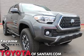 New 2018 Toyota Tacoma TRD Off Road Double Cab 5' Bed V6 4x4 AT ... 7 Things To Know About Toyotas Newest Trd Pro Trucks Davis Autosports 2004 Toyota Tacoma 4x4 For Sale Crew Cab 1 Leasebusters Canadas Lease Takeover Pioneers 2015 2016 V6 Limited Review Car And Driver Pickup Truck Of The Year Walkaround New 2018 Sr5 Access 6 Bed At A Versatile Midsize Truck That Is Ready To Go Rack Active Cargo System For Long Production Is Maxed Out As The Midsize Towing Capacity Daytona 62017 Pickup Recalled 228000 Us Vehicles Affected