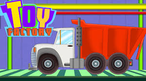 Toy Factory Dumpster Truck Youtube, Dumpster Truck | Trucks ...