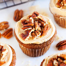 Pumpkin Pie With Pecan Praline Topping by Pecan Praline Gallery Foodgawker