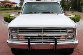 100 Blazer Truck 1983 Chevy K5 TEXAS TRUCKS CLASSICS