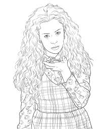 Orphan Black The Official Coloring Book 9781683831006in02