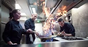 cuisine equipes l équipe picture of restaurant le nicolas megeve tripadvisor