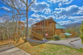 4 Bedroom Cabins In Pigeon Forge by 7 Bedroom Cabins Pigeon Forge Tn Family Reunions