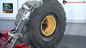 Amazing Truck Tire Changer Machines You Can See | My Videos ...