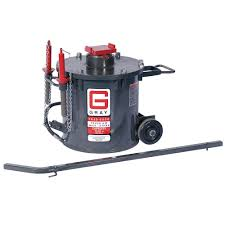 GRAY Truck Steel Air Jack Stand With Lifting Capacity Of 15 Tons ... Truckline Liftech 4020t Airhydraulic Truck Jack Meet Book By Hunter Mckown David Shannon Loren Long Air Hydraulic Axle Jacks 22 Ton Assist Truck Jack Strongarm Service Jacks 2 Stage 5025 Ton Air Hydraulic Sip 03649 Pneumatic Royal Multicolor Buy Online This Compact Vehicle Jack Can Lift A Car Van Or Truck In Seconds How To Motorhome Gator Hydraulic Big Red 2ton Trolley Jackt82002s The Home Depot Amazoncom Alltrade 640912 Black 3 Tonallinone Bottle 1025 Two Car To Lift Up Pickup For Remove Tire Stock Image