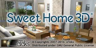 télécharger sweet home 3d gratuit
