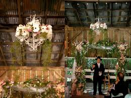 Rustic Barn Wedding Ideas Pictures