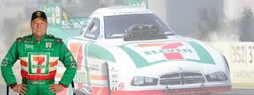 Jim Campbell Racing