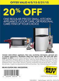 Pinned April 6th: 20% Off A Single Appliance At #BestBuy Or ...