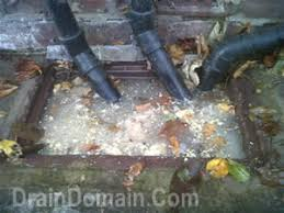 Clogged Drain Home Remedy Kitchen by And Fat Blockages In Domestic Drainage