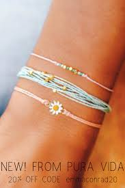 NEW From Pura Vida -- Get The DAISY STYLE PACK 20% Off With ... Pura Vida Save 20 With Coupon Code Karaj28 Woven Hand Images Tagged Puravidarep On Instagram Puravidacode Pura Vida Discount Todays Stack Cyber Monday Sale 50 Off Entire Order Free Promo Archives Mswhosavecom Bracelets 30 Off Sitewide Free Shipping June 2018 Review Coupon Subscription Puravidareps Hashtag Twitter Nhl Com Or Papa Murphys Coupons Rochester Mn Sf Zoo Bchon Korean Fried Chicken Bracelets 10 Purchase Monthly Club December 2017 Box