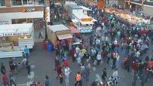 Pumpkin Festival Circleville Ohio 2 by Circleville Police Conduct Major Drug Bust At The Pumpkin Show Wsyx