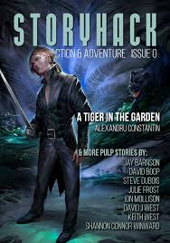 StoryHack Action Adventure Compilation Aarden Authors