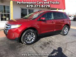 Used 2014 Ford Edge For Sale In Bentonville, AR 72712 Performance ... 2014 Toyota Camry Le City Texas Vista Cars And Trucks Used For Sale Less Than 5000 Dollars Autocom Ford Best Joko Bangshiftcom Sema And From The Show 4 6 Jr Amigos Cars And Trucks Llc Let Us Help You Find Your Next Used Video 2015 F150 Cold Weather Testing Snow Drifting Off Road Denver In Co Family Filemolly Pitcher Service Area 1 Mile Trucksjpg New Of The Us Top American At Detroit