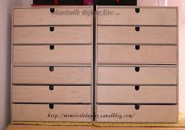 boite a tiroirs en bois rangement tiroir plastique ikea top boite with rangement tiroir