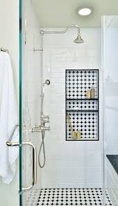 25 Beautiful Shower Niches For Your Beautiful Bath Products — DESIGNED 30 Bathroom Tile Design Ideas Backsplash And Floor Designs These 20 Shower Will Have You Planning Your Redo Idea Use Large Tiles On The And Walls 18 Shower Tile Ideas White To Adorn 32 Best For 2019 6 Exciting Walkin Remodel Trends Shop 10 That Make A Splash Bob Vila Tub Cversion Cost 44