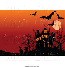 Vampire Pumpkin Designs by Royalty Free Halloween Stock Avenue Designs