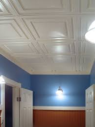 Ceilume Ceiling Tile Adhesive by Painted Ceiling Tiles Ceilume