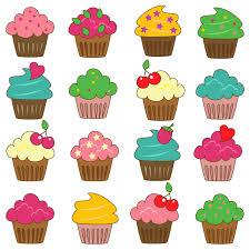 Free Bakery Cake Clipart 1