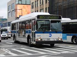 100 New York Truck Accident Attorney Queens Bus Lawyer Flushing NYC MTA S