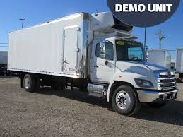 2019 Used HINO 338 De-Rated/Non-CDL (26ft Reefer Truck With Lift ... Moving Rources Plantation Tunetech 1996 Intertional Flat Bed Stake Truck W Tommy Lift Gate Liftgates Nichols Fleet Rental Services At Orix Commercial Enterprise Review 2019 New Isuzu Ftr 26ft Box With Industrial The Evolution Of The Liftgate Suppose U Drive Railgate Series Standard Models Operation Youtube Penske 4300 Morgan Isuzu Trucks For Sale Used Hino 268a