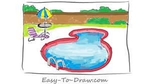 Water Slide For Inground Pool