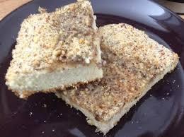 buttermilch nuss kuchen