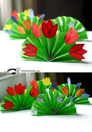 129 Best Spring Art And Craft Activities Images On Pinterest