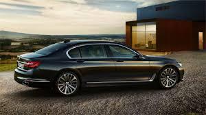 BMW 7 Series Sedan At a glance