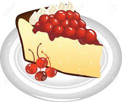 Tart clipart strawberry cheesecake 7