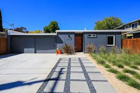 100 Eichler Palo Alto Renovated Asks 23 Million Curbed SF