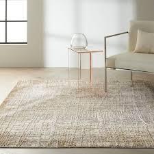 calvin klein teppich ck950 rechteckig 9 mm höhe wohnzimmer