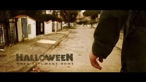 Halloween 3 Original Cast halloween trailer 2017 youtube