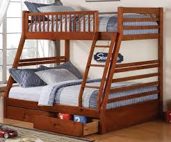 bunk beds solid wood bunk beds twin over full loft bunk beds