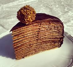 nutella pfannkuchen torte 4 5