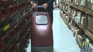 Used Oreck Floor Scrubber by Janitorial Equipment Buffalo Ny Used Rental U0026 New Floor