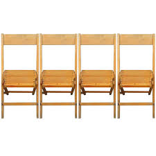 Vintage Folding Chairs - Frasesdeconquista.com - Antique Stakmore Louis Rastter Sons Folding Wooden Leather Chairs Set Of 7 1940 Wood Related Keywords Suggestions Midcentury Retro Style Modern Architectural Vintage French Cane Back 6 Mid Century Camping Table And Sante Blog Aptdeco Folding Chairs Are Ideal For Accommodating Extra Details About Chippendale Chair 2 3