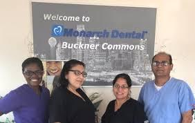 Local dentist office in Dallas TX