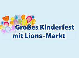 kinderfest germering am samstag 15 9 2018 kinderhort kik