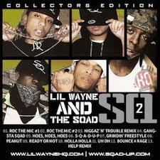 lil wayne mixtapes ranked
