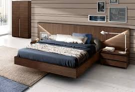 Modern King Bed — Cabinets Beds Sofas and moreCabinets Beds